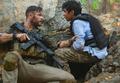 """Chris Hemsworth w filmie """"Tyler Rake: Ocalenie"""" [zwiastun]"""