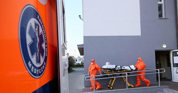 Ministerstwo Zdrowia w środę poinformowało łącznie 357 nowych potwierdzonych przypadkach zakażenia koronawirusem. Resort mówi także o kolejnych 30 zgonach z powodu Covid-19. Łącznie w Polsce mamy już 5205 powierzonych przypadków. 159 z tych osób zmarło.