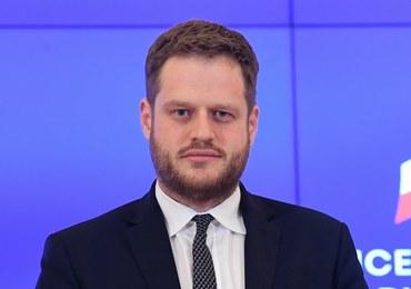 Cieszyński: Polacy nie zostaną bez środków ochrony
