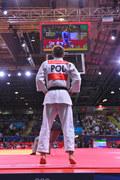 Tokio 2020. Trener Zagrodnik: Nowy termin ME w judo wydaje się być optymalnym