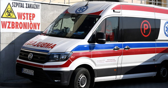 W każdym szpitalu prosimy o wydzielanie oddziału do hospitalizacji osób z koronawirusem lub z jego podejrzeniem - poinformował w czwartek wiceminister zdrowia Waldemar Kraska. Dodał, że zalecono także wydzielenie trzech stref w szpitalach.