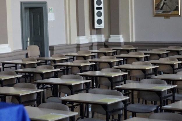 Matura i egzamin ósmoklasisty przełożone