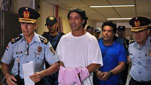 EA Sports rozważa usunięcie karty Ronaldinho z FIFY 20
