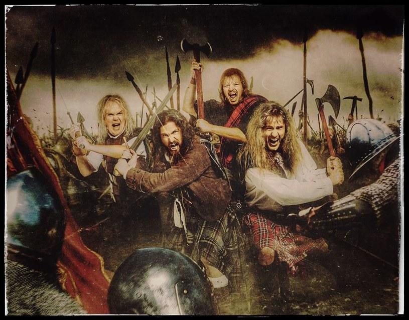 Heavymetalowi długodystansowcy z niemieckiego Grave Digger wypuszczą pod koniec maja nową płytę.
