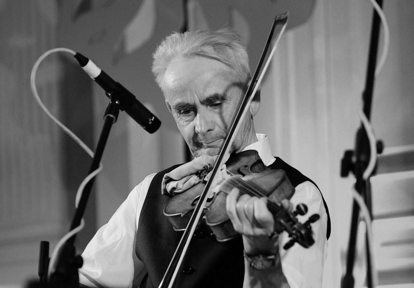 W wieku 87 lat zmarł Stefan Nowaczek, skrzypek, harmonista, jeden z ostatnich muzykantów Powiśla Maciejowickiego.