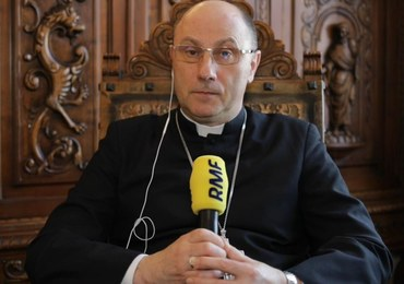 Prymas Polski w RMF FM: Najważniejsze jest to, żeby to były święta życia, a nie śmierci