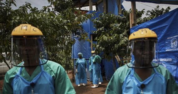 W Demokratycznej Republice Konga, gdzie wprowadzono stan wyjątkowy w związku z pandemią koronawirusa, zmarła druga osoba zakażona wirusem eboli - poinformowała Światowa Organizacja Zdrowia (WHO). Ofiarą wirusa padła 11-letnia dziewczynka.