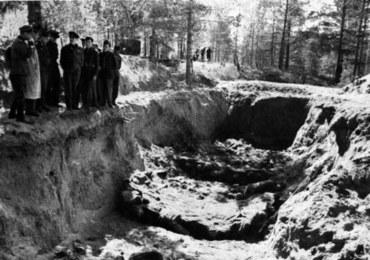 Dzień Pamięci Ofiar Zbrodni Katyńskiej. 30 lat temu władze ZSRS przyznały się do mordu katyńskiego