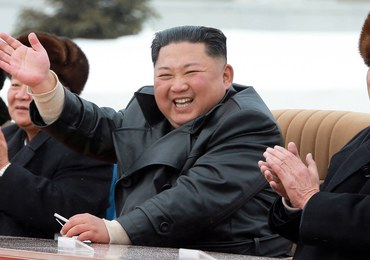 Korea Północna wystrzeliła rakiety w kierunku Morza Japońskiego