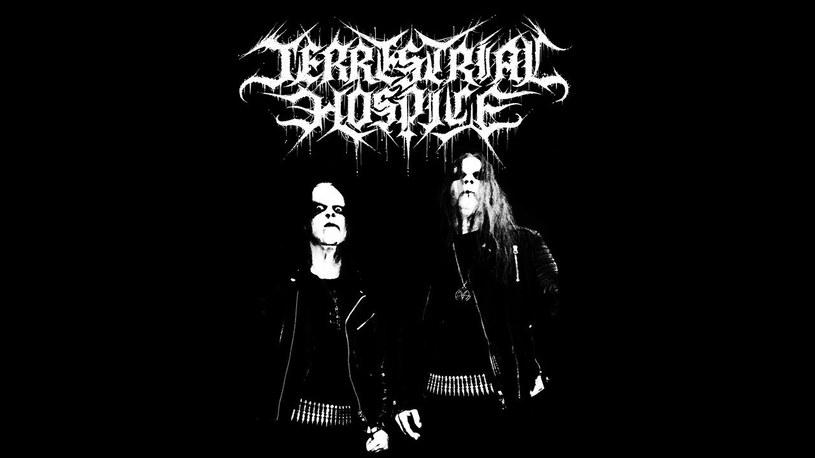 """""""Indian Summer Brought Mushroom Clouds"""" - to tytuł pierwszej płyty blackmetalowego projektu Terrestrial Hospice z Pomorza."""