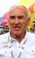 Tour de Pologne. Czesław Lang: Bądźcie z nami w sierpniu