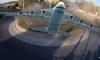 """""""Roundabout flight in Rąbien, Poland"""". O tym jest głośno na świecie!"""