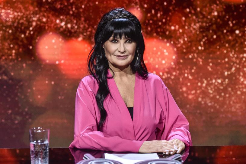"""Czarna Mamba, czyli Iwona Pavlović skończyła pracę przy programie """"Taniec z gwiazdami"""", więc teraz może złapać trochę oddechu i poświęcić się domowi oraz najbliższej rodzinie."""