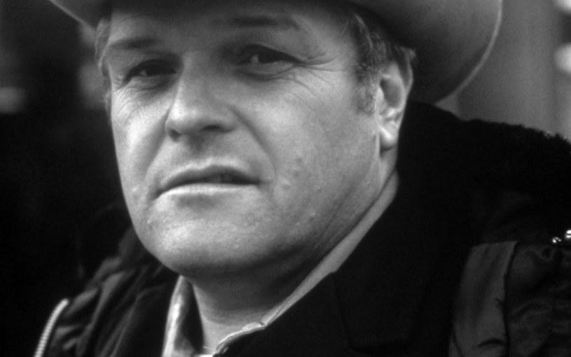 """Nie żyje aktor Brian Dennehy, znany z ról w filmach """"Rambo - Pierwsza krew"""", """"Brzuch architekta"""" i """"Tomcio Grubasek"""". Miał 81 lat."""