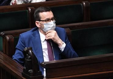 Morawiecki: Powolność i partykularyzmy państw członkowskich to główne problemy UE