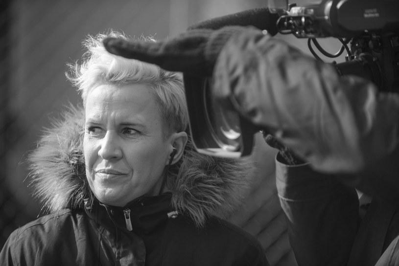 Zmarła Ewa Żarska - reporterka od lat związana z Polsatem i Polsat News. Miała 45 lat.