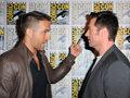 "Hugh Jackman o ""konflikcie"" z Ryanem Reynoldsem"