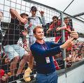 Formuła 1. Nico Rosberg: Egoizm może zniszczyć ten sport