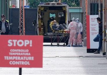 Ekspert WHO: Za wcześnie na łagodzenie restrykcji we Włoszech