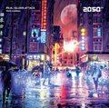 """Peja/Slums Attack """"2050 EP"""": Wuchta klasycznego hip hopu [RECENZJA]"""