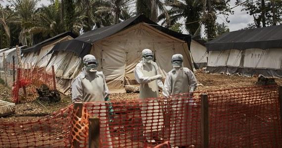 Z kliniki w Demokratycznej Republice Konga (DRK) uciekł pacjent, u którego potwierdzono zakażenie ebolą. Może to doprowadzić do ponownego rozprzestrzenienia się tego wirusa - poinformowała w niedzielę Światowa Organizacja Zdrowia (WHO).