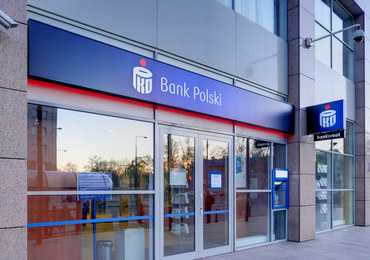Awarie w bankach PKO PB i Pekao S.A.