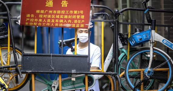 Poprzedniej doby w Chinach kontynentalnych zgłoszono 12 nowych przypadków Covid-19, w tym cztery infekcje lokalne - podała państwowa komisja zdrowia. Wezwała również do zacieśnienia systemów testów, by nie przeoczyć żadnego przypadku zakażenia.