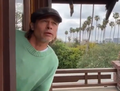 Brad Pitt został pogodynkiem