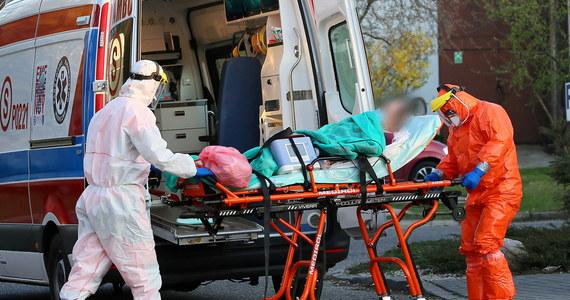 Jest śledztwo w sprawie sytuacji w Domu Pomocy Społecznej w Kaliszu - dowiedział się reporter RMF FM. Tamtejsza prokuratura rejonowa sprawdzi, czy w ośrodku, w którym pojawił się koronawirus, spowodowano zagrożenie dla zdrowia i życia pacjentów.