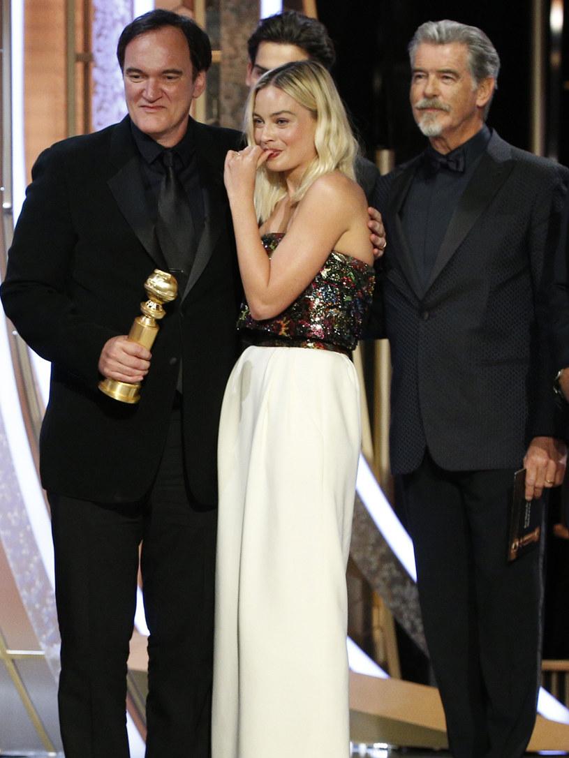 Nie jest tajemnicą, że kilkanaście lat temu, zanim w postać Jamesa Bonda wcielił się Daniel Craig, realizacją filmu o agencie 007 zainteresowany był Quentin Tarantino. W jego filmie słynnego agenta miał zagrać Pierce Brosnan, a jedną z dziewczyn Bonda miała być Uma Thurman. Brosnan wrócił ostatnio wspomnieniami do chwili, gdy spotkał się z reżyserem w sprawie tego projektu i zdradził kulisy ich rozmowy.