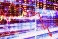 GPW: Główne indeksy mocno w dół