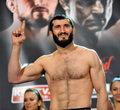 MMA. Mamed Chalidow złowił prawdziwy okaz
