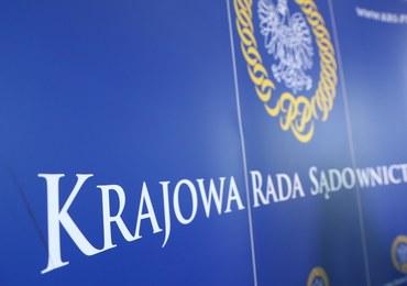 Europejska Sieć Rad Sądownictwa chce wykluczyć KRS