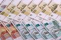 Bank centralny Rosji ratuje rubla