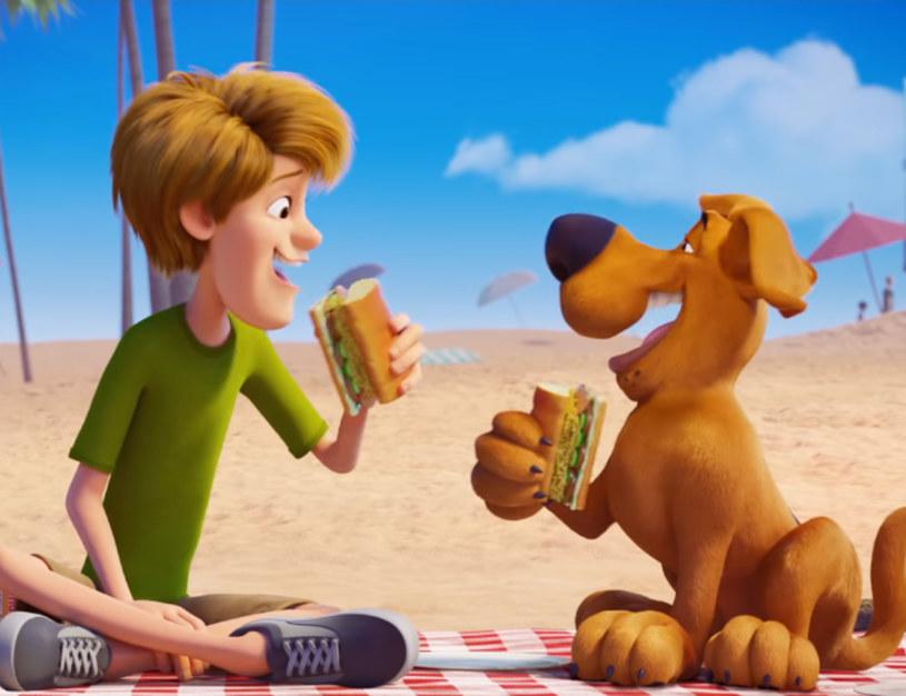"""Na początku tego tygodnia studio Warner Bros. poinformowało o nowych datach premier swoich nowych filmów. Większość z nich przesunięto w czasie, by mogły zadebiutować w kinach. Również w kinach miał być wyświetlony animowany prequel kreskówki o popularnym Scooby-Doo. Film """"Scooby-Doo!"""" nie trafi jednak do tradycyjnej dystrybucji. Będzie go można zobaczyć w maju na serwisach streamingowych."""