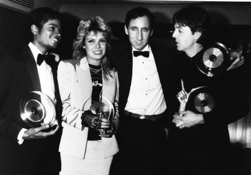 Kim Wilde, która w latach 80. podbijała listy przebojów, przyznała, że obserwacja życia i kariery Michaela Jacksona była jednym z powodów przerwania przez nią kariery muzycznej.