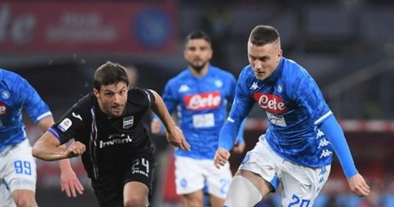 Wszyscy piłkarze Sampdorii Genua, u których wykryto wcześniej koronawirusa - wśród nich Bartosz Bereszyński, uzyskali negatywne wyniki ostatnich badań. Dobrą wiadomość przekazał klub włoskiej Serie A.