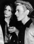 Nieznany romans Davida Bowiego. Co ujawniła Angie Bowie?