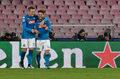 SSC Napoli. Ivan Zazzaroni: Zieliński? Najlepszy piłkarz w Napoli