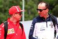 Formuła 1. David Coulthard: Kimi Räikkönen może jeździć jeszcze kilka lat