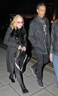 Madonna świętuje urodziny swojego chłopaka. Ahlamalik Williams skończył 26 lat