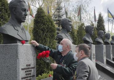 34. rocznica tragedii w Czarnobylu. Uczczono pamięć likwidatorów skutków katastrofy