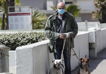 Włochy: 260 zgonów z powodu koronawirusa w ciągu doby. Najmniej od połowy marca