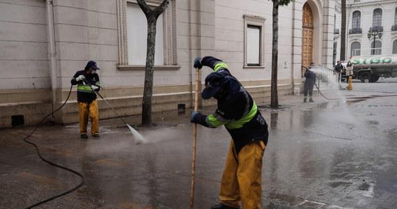 Rząd Chile planuje wydać certyfikaty osobom, które przeszły COVID-19. Światowa Organizacja Zdrowia zwraca uwagę na poważne konsekwencje takiego pomysłu.