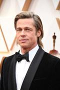 Brad Pitt zadrwił z Donalda Trumpa