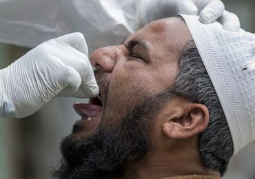 """""""FT"""": Faktyczna liczba zgonów z powodu koronawirusa może być o 60 proc. wyższa"""