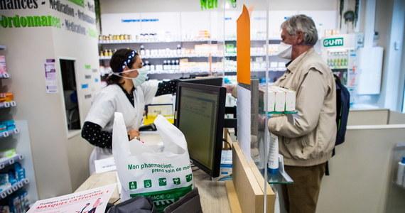 """Laboratorium Pasteur-TheraVectys opracowało test serologiczny zdolny do określenia stopnia odporności pacjentów wyleczonych z koronawirusa – mówi założyciel i dyrektor naukowy TheraVectys dr Pierre Charneau w wywiadzie dla dziennika """"Liberation""""."""