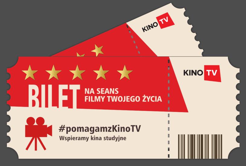 Sytuacja nie jest łatwa. Wszystkie kina w Polsce są zamknięte od 12 marca. W najtrudniejszej sytuacji są małe kina studyjne, które mogą nie przetrwać pandemii. Aby im pomóc, powstała akcja #pomagamzKinoTV.