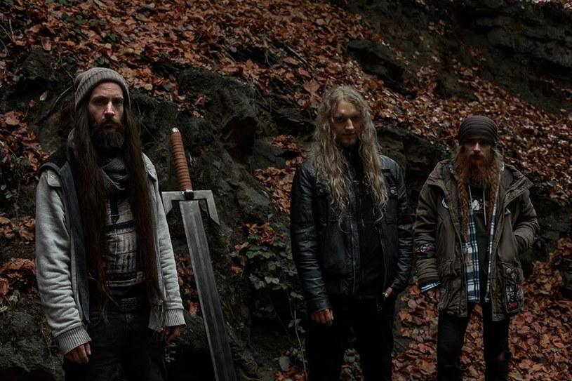 Trio Eremit z Niemiec zarejestrowało nowy materiał.