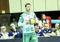 Ekstraklasa siatkarzy. Robbert Andringa pozostaje na kolejny sezon w Olsztynie